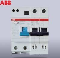 【ABB漏电保护器】GSH202 A-D16/0.1 AP-R;10108103