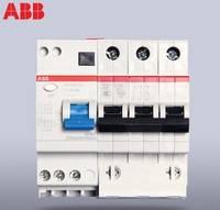【ABB漏电保护器】GSH203 AC S-D32/0.1;10105573