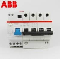 【ABB漏电保护器】GSH204 AC-D63/0.03;10105437