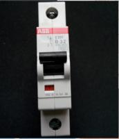 【ABB微型断路器】S201-B32; 10113546