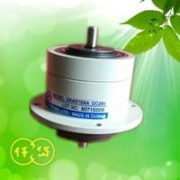正品台湾仟岱ZKAS10AA 千代 磁粉式小型电磁离合器 DC24V 11.3W