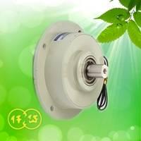 正品台湾仟岱ZKYS05AA/ZKYS10AA/ZKYS20AA磁粉式小型电磁刹车器
