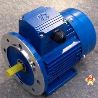 中研紫光三相异步电机,MS100L2-4紫光电动机【100%正品,厂家直销价】