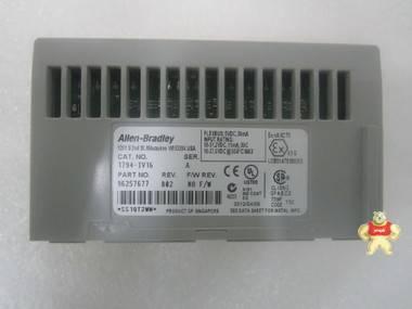 Allen-Bradley   1794-IV16   PLC