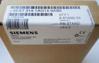 [正品]原装西门子CPU314 6ES7 314-1AG14-0AB0