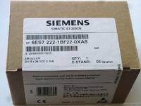 [正品]原装西门子扩展 EM222 6ES7 222-1BF22-0XA8