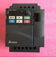 [正品]原装台达变频器E系列VFD015E43A 380V/1.5KW
