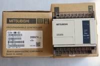 [正品]原装进口三菱PLC FX1N-14MR-001