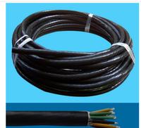 中型通用橡套电缆