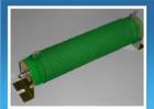大功率瓷管线绕电阻  30KW变频器专用线绕电阻 6000W线绕电阻