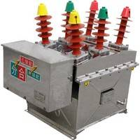 高压户外真空断路器ZW8-630全套散件 ZW8-1250 - 配件立枫电气