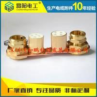 凤城【矿物电缆连接器】矿物电缆终端头