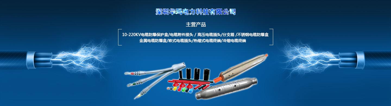 电缆附件高级商城