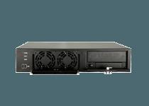 2u上架19英寸威强IEI工控机RACK-220G工业计算机