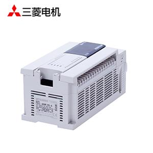 三菱PLC可编程控制器 FX3U-48