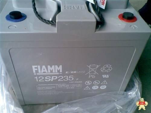 意大利FIAMM非凡蓄电池12SP55【易卖工控推荐卖家】