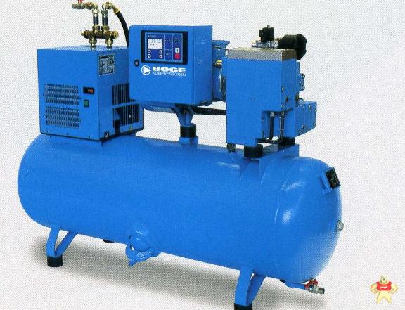 如何提升空压机压缩的空气质量