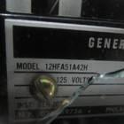 GE 12HFA51A42H 继电器