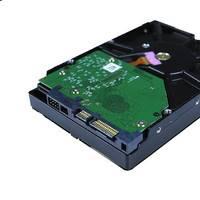 西部数据 WD6002FRYZ 金盘 6TB 6T企业级数据中心盘阵电脑硬盘
