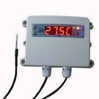 嘉智捷 485温度报警器 HA2119AT-05 电脑联网 485通讯 温度监控 温度监控系统 网络记录仪