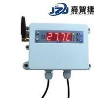嘉智捷 GSM温度报警主机 JZJ-6009B GSM温度报警系统 温度监控 智能系统 工业 数显 厂家