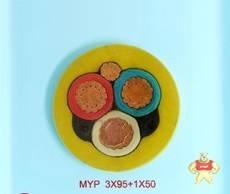 MYP-0.38/0.66KV-3*25