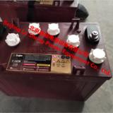 2017年美国Trojan邱健蓄电池T-1275 Plus升级产品/性能参数不变-厂家直销