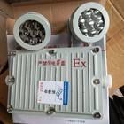 BAJ52防爆应急照明灯,BAJ52-6W防爆双头应急灯
