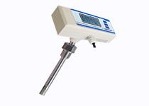 液晶风管式温湿度传感器