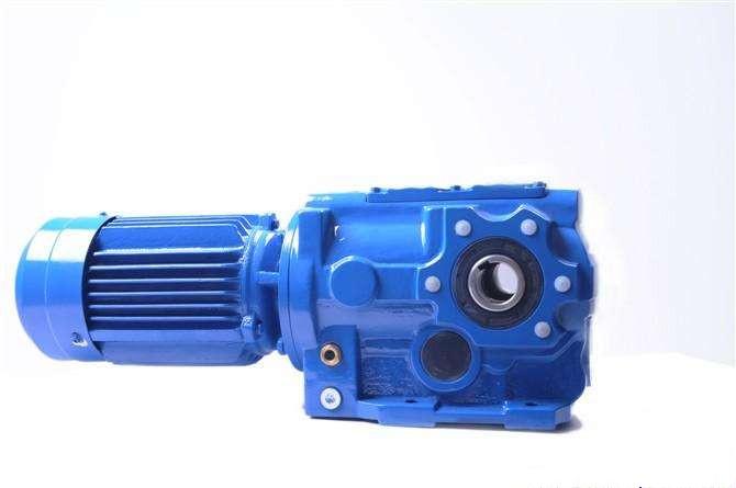 减速机厂锡蓝全新减速机S47-30.56-0.55KW高品质S47减速机