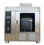 橡胶硅胶水平垂直燃烧测试仪水平垂直燃烧测定仪  燃烧试验机