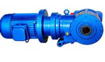 锡蓝品牌全新申克称减速机SBD50专用减速机