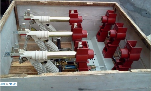 12KV高原型负荷开关FKN12-24/630厂家直销
