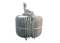 油浸式感应调压器 厂家直销定制工业级0-450V 500V 650V感应调压器