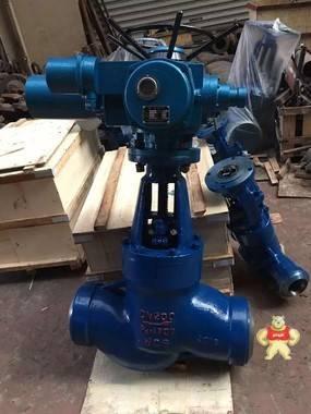 厂家直销J961Y电动焊接截止阀质量优质低价批发 J961Y