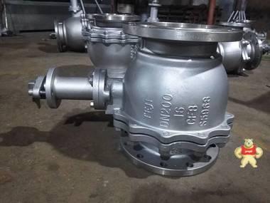 厂家专业生产DQ41F低温球阀(图)质量优质低价批发 DQ41F
