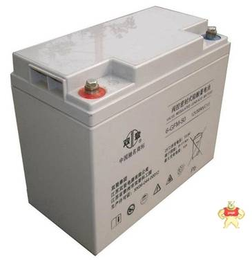 双登蓄电池6-GFM-24 12V24Ah阀控密封式铅酸蓄电池 双登蓄电池,江苏双登蓄电池,双登电池,江苏双登电池
