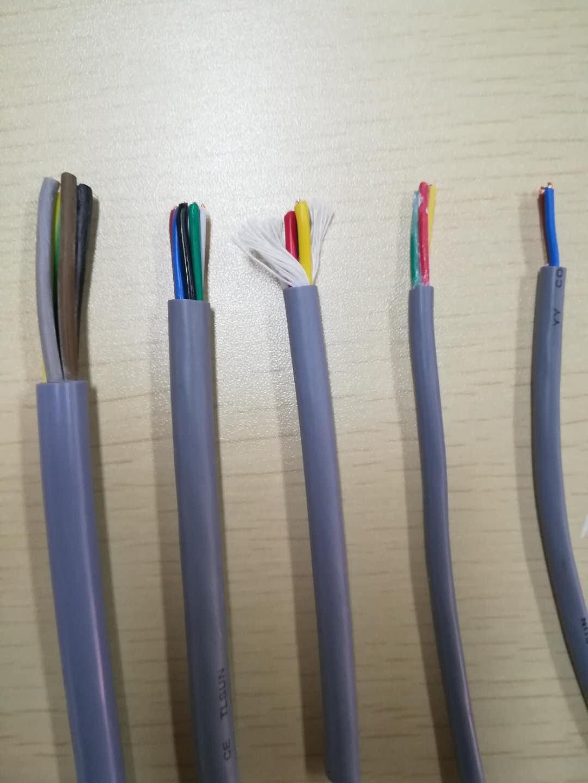 工业机械常规电缆,工业自动化智能装备电缆,非屏蔽多芯电缆,屏蔽多芯电缆,屏蔽信号线,对绞数据传输屏蔽电缆。广州