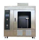 塑料橡胶水平垂直燃烧试验仪/织物水平垂直燃烧试验仪