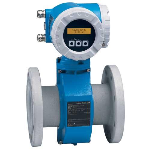E+H电磁流量计 50L 50W 50P 50H  50E 恩德斯豪斯  适用于各种场合,价格实惠