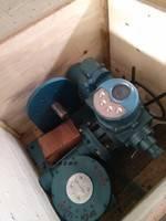 电动软密封蝶阀配套DQW60-1阀门电动装置