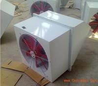WEXD防爆边墙风机 批发零售防爆风机