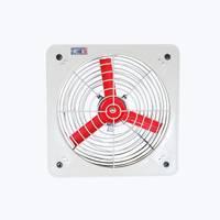 CBF防爆排风扇 方形防爆风扇