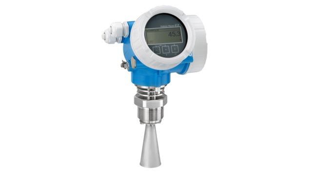 E+H雷达液位计FMR50 FMR51 FMR53 FMR54  测液位 高精度