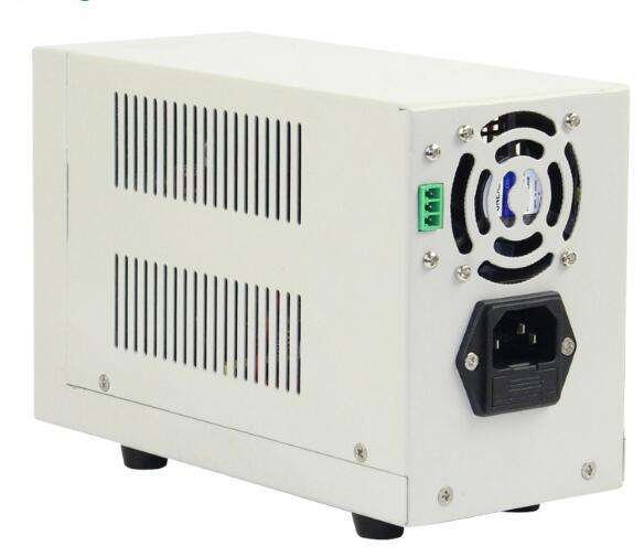 北京汉晟普源hspy36V/3A小款迷你型可编程直流稳压电源可选配232 恒流源,可编程直流电源,数字可调电源