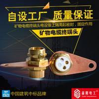 临沂矿物质电缆附件 、临沂矿物终端头厂家直销  矿物电缆终端1*95