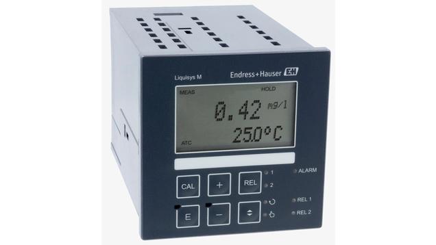 E+H余氯分析仪CCM223 CCM253 CCS140  CCS141 工业用水测量 *** 技术调试服务 EH余氯,EH二氧化氯,CCM223,CCM253