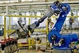 丰台区工业自动化点焊机器人编程 涂胶机器人