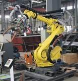 宝坻区薄板点焊机器人搬迁 喷涂机器人设备