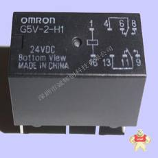 G5V-2-H1-DC24V